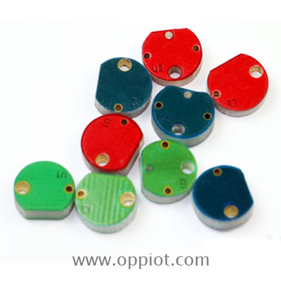 industrial uhf tags