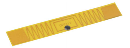 Flexible RFID tags OPP7111